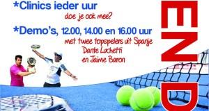 Padel Hoorn
