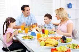 Comida Para Ninos Hacer Una Dieta Saludable Y Balanceada