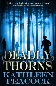 Deadly Thorns