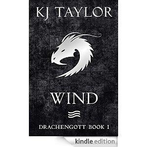 Drachengott Wind