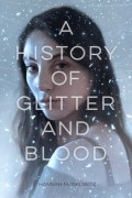 glitter and blood