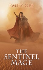 1 the sentinel mage