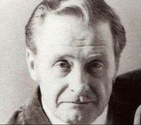 David Edding