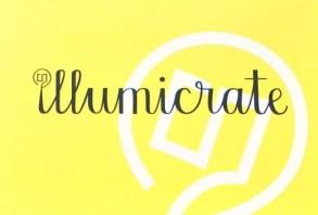 illumicrate logo