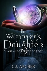the watchmakers daughter