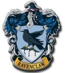 FAKE ravenclaw