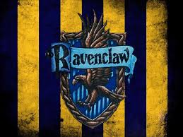 real ravenclaw banner