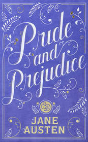 preide and prejudice leatherbound