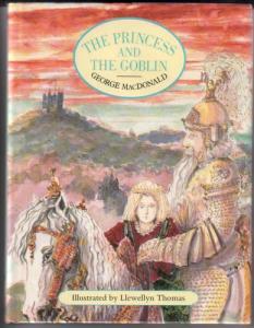 princess and the goblin original