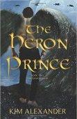 the heron prince