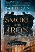 smoke iron