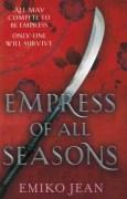 Empress of a thousand seasons