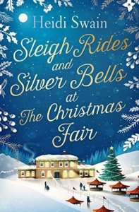 sleigh rides and silver bells