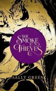 the smoke thieves