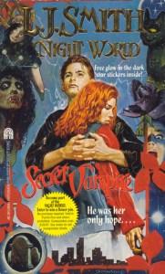 secret vampire 1