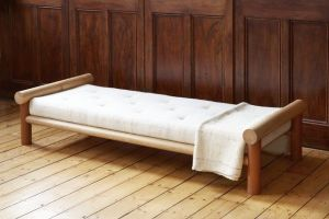 daybed Art Deco