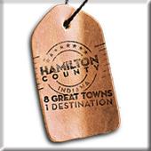 Hamilton County CVB