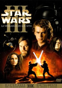 starwars 3 211x300 Star Wars: Episodio III bate todos los récords