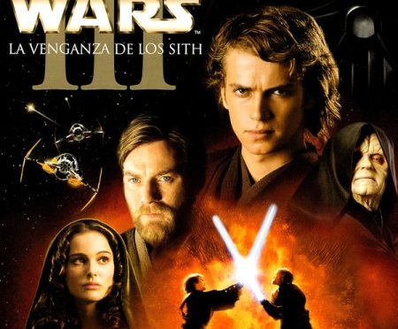 Star Wars: Episodio III bate todos los records