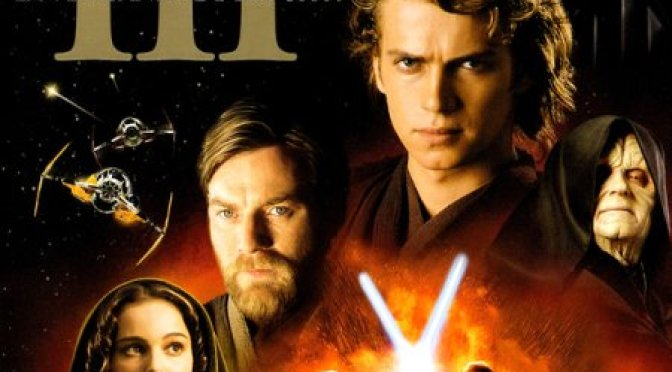 Star Wars: Episodio III bate todos los records