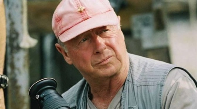 Fallece Tony Scott tras arrojarse desde un puente en Los Angeles