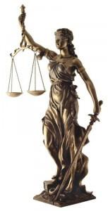 Un juicio paralelo es un estigma social.
