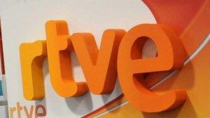 Logo de RTVE.