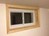 Window Trim Ideas. Window Trim. Windows Black Exterior ...