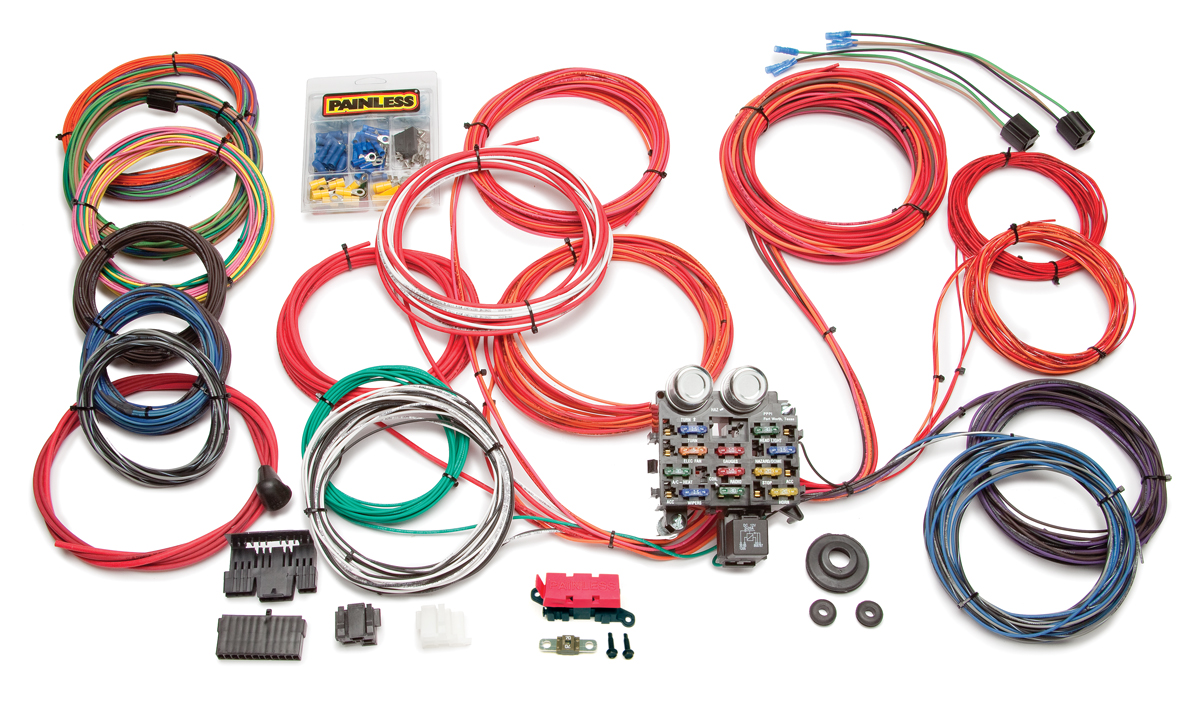 Clic Car Wiring Harness Download Wiring Diagram