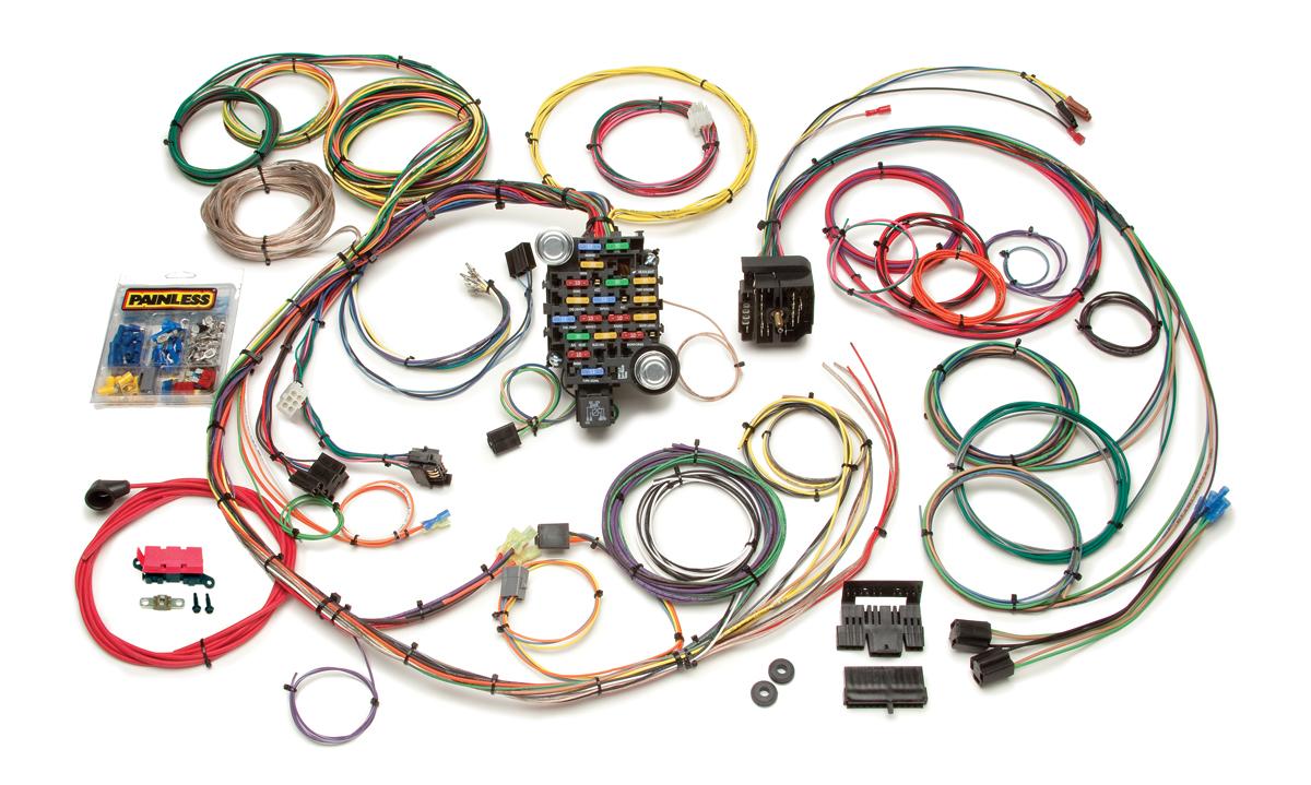 Painless Wiring Diagram 68 Camaro - Cpoqjiedknpetportalinfo \u2022
