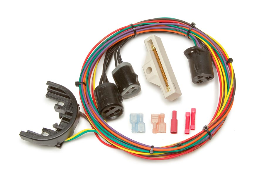 Ford 3G Alternator Harness Painless Performance
