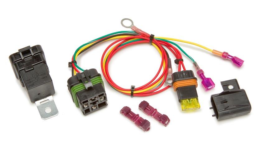 Gm Relay Wiring Wiring Diagram