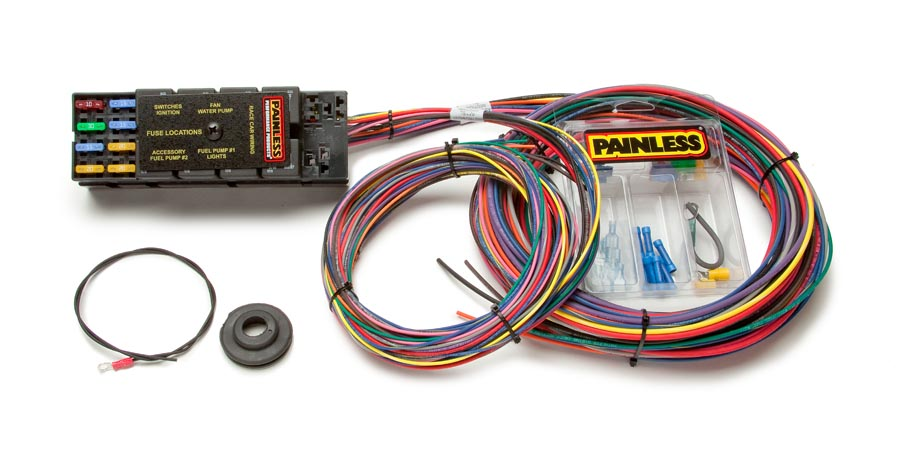 Advanced Race Car Wiring Index listing of wiring diagrams