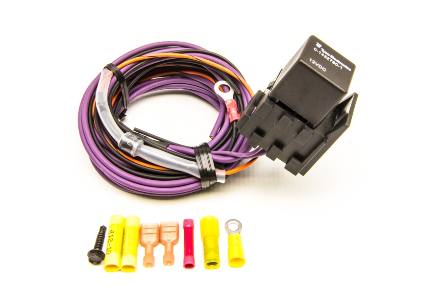 1985-89 GM V8 TPI Harness (MAF) Std Length Painless Performance