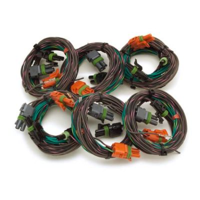 1999-2006 GM Gen III 48/53/60L EFI Harness - Mechanical TB