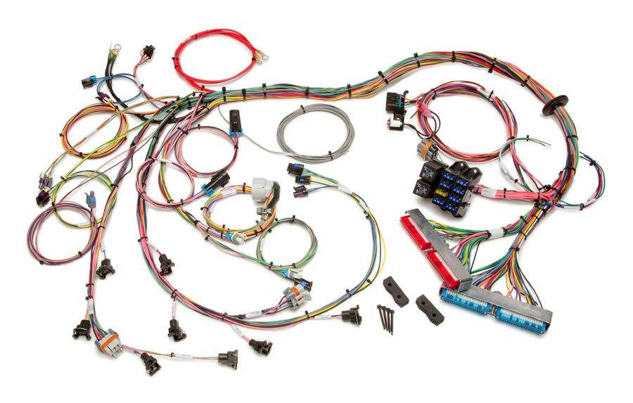 Gm Engine Wiring Harness Control Cables  Wiring Diagram