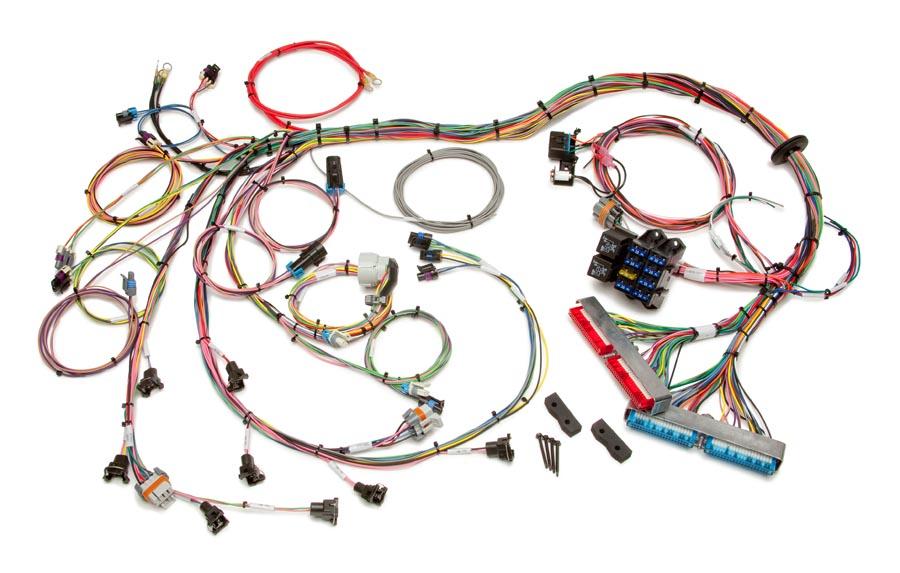 Ls1 Engine Wiring Harness Wiring Diagram