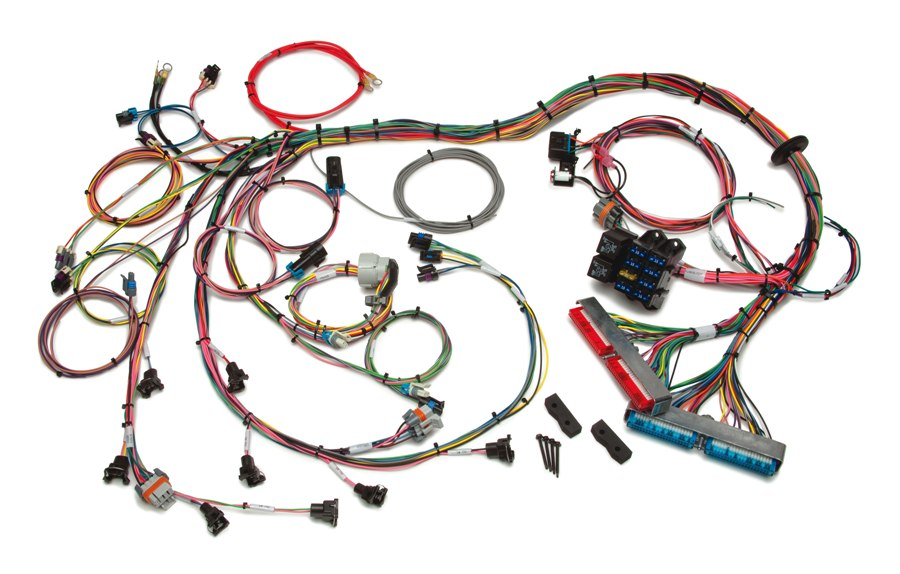 1998-2004 GM LS1/LS6 EFI Harness Painless Performance