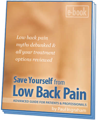 Complete Guide to Low Back Pain (2018)