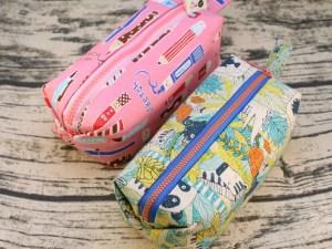 林口 泰山 五股 板橋 新莊 DIY 手作 手縫 縫紉課程  一人開班 零經驗 筆袋 萬用袋 各式包包