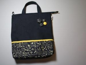 林口 泰山 五股 板橋 新莊 DIY 手作 手縫 縫紉課程  一人開班 零經驗 兒童後揹包 DIY 各式包包
