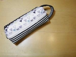 林口 DIY  手作 縫紉 裁縫 雙層筆袋 板橋 台北 泰山 新莊 桃園 龜山