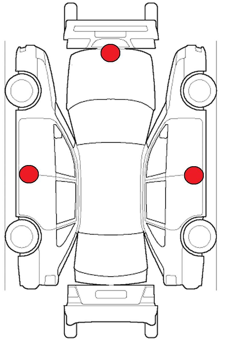vehicle Motor diagrams