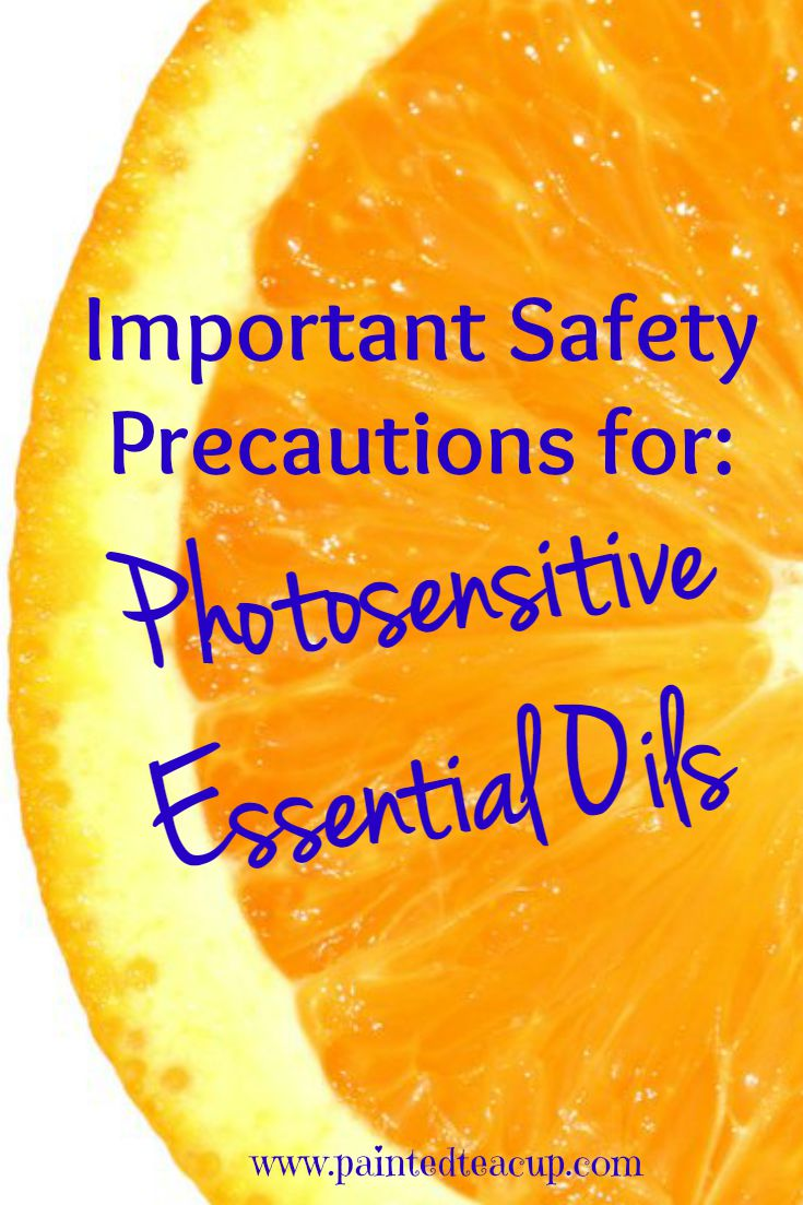 how to know if you are photosensitive