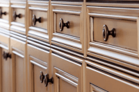 Cabinet Refinishing vs. Cabinet Refacing vs. Cabinet Replacing