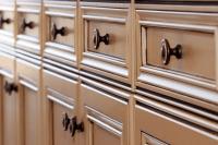 Cabinet Refinishing vs. Cabinet Refacing vs. Cabinet Replacing