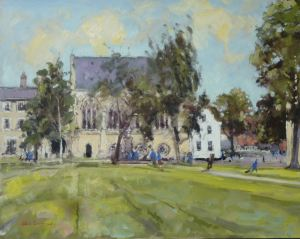 Norwich School by Chris Daynes