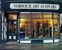 Norwich Art Supplies