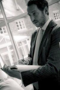 Nick Ellwood artist and illustrator