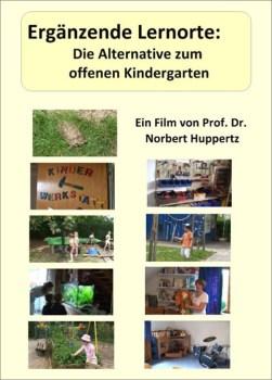 Ergänzende Lernorte: Die Alternative zum offenen Kindergarten